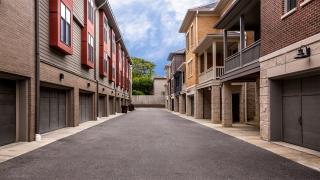 The Aston development - Victorian Village - Columbus, Ohio